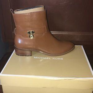 Brand New Michael Kors Boots